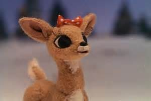10 didn rudolph red nosed reindeer