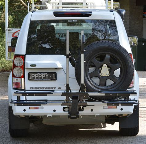 Land Rover Bike Rack by Land Rover Discovery Bike Rack Images