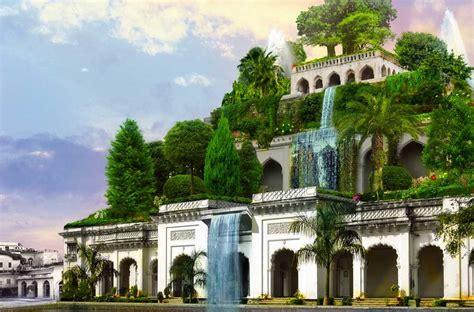 Babylonian Gardens by The Gardens Of Babylon Ezgro Garden