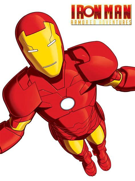 iron man armored adventures episodes season