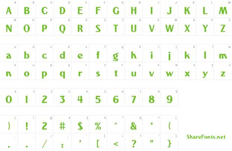 font fisher price gothic