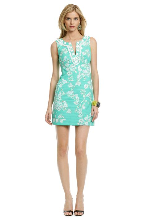 Laily Dress seaside beaches dress by lilly pulitzer for 83 rent the
