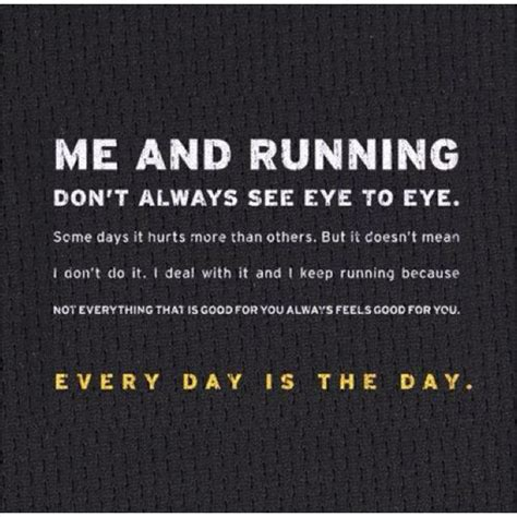 Running motivation relationships and it hurts on pinterest