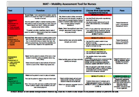 Safe Patient Handling Risk Assessment Tool Resepi Kung Melayu Bed Rail Risk Assessment Template