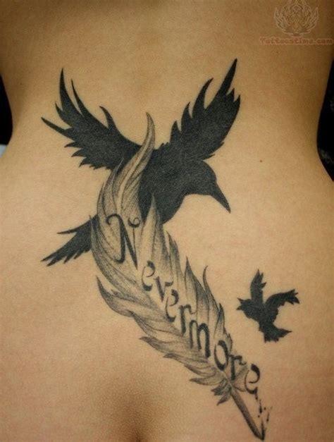 tattoo tribal oiseau tatouage plume oiseau