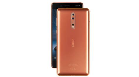nokia 8 review hmd s flagship with premium design