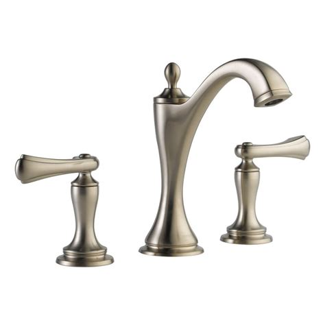 faucet 65385lf bnlhp in brilliance brushed nickel by