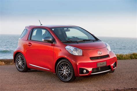 rip scion iq which of the other scion models will survive