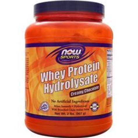 Whey Protein Hydrolysate now whey protein hydrolysate on sale at allstarhealth