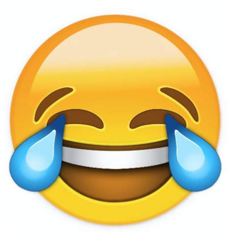Meme Emoji - crying laughing emoji know your meme