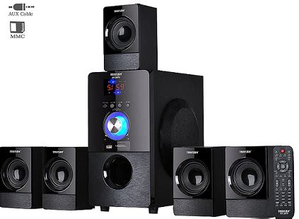top 10 best home theater systems in india 2017