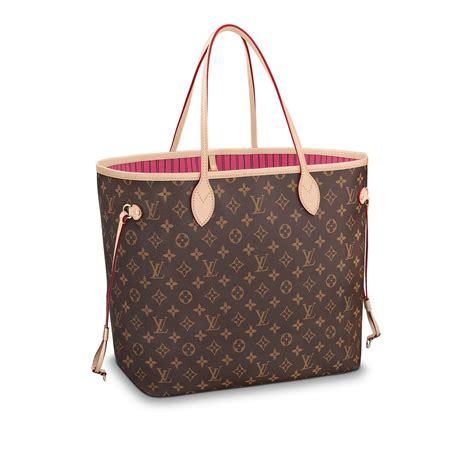 neverfull gm handbags louis vuitton