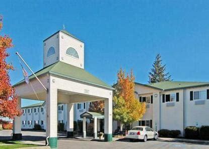 Comfort Inn Post Falls Post Falls Deals See Hotel