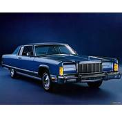 1975 Lincoln Continental  Information And Photos MOMENTcar