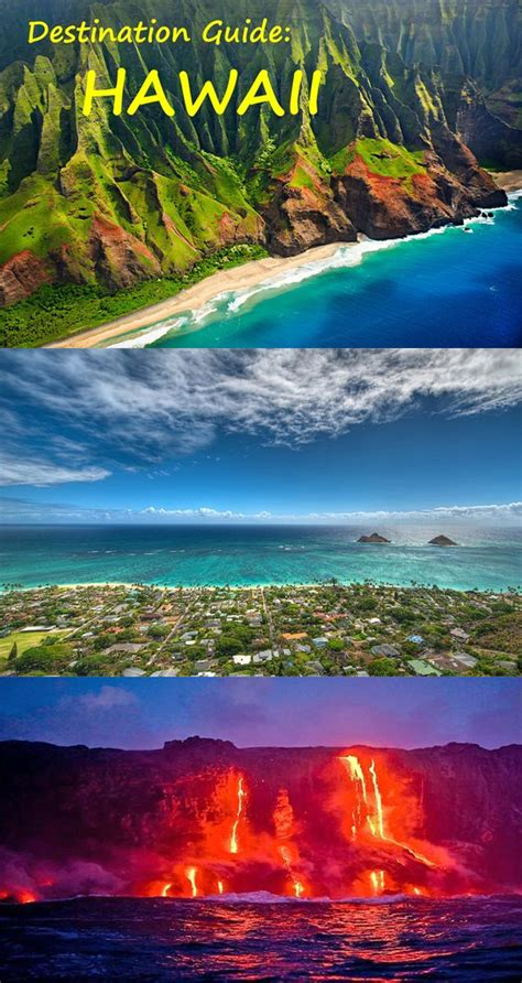 17 best images about hawaii vacation ideas on