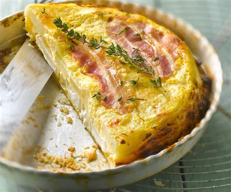 recette de cuisine de cyril lignac quiche au lard fa 231 on tatin recette du chef cyril lignac