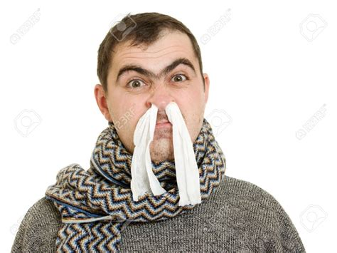 has runny nose runny noses why do we get them in the winter siowfa15 science in our world