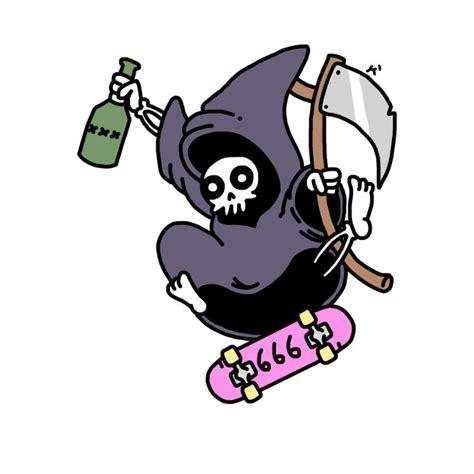Tshirt Skate Or Die skate or die grim reaper t shirt teepublic