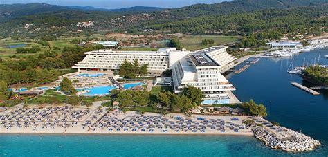 meliton porto carras porto carras meliton hotel neos marmaras grand resort