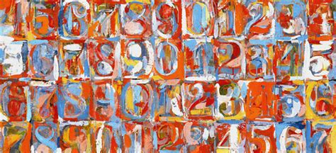 jasper johns pictures within pictures 1980 2015 books numbers may not anything the box is there for a