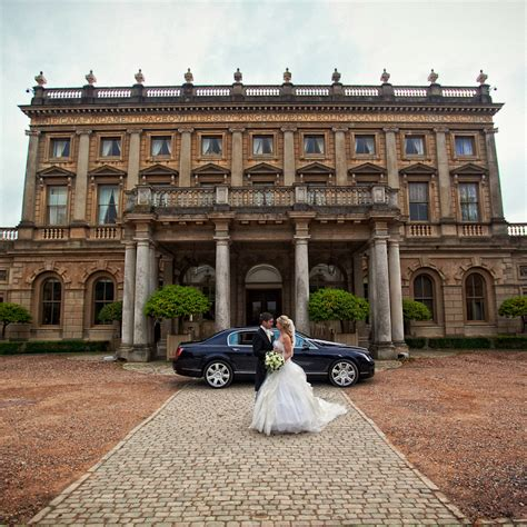 wedding photography at cliveden house near