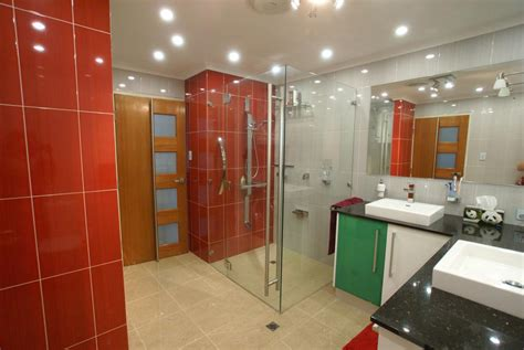 Mba Shower by 2011 Mba Award Bathroom Photos Galleries Sar Contracting
