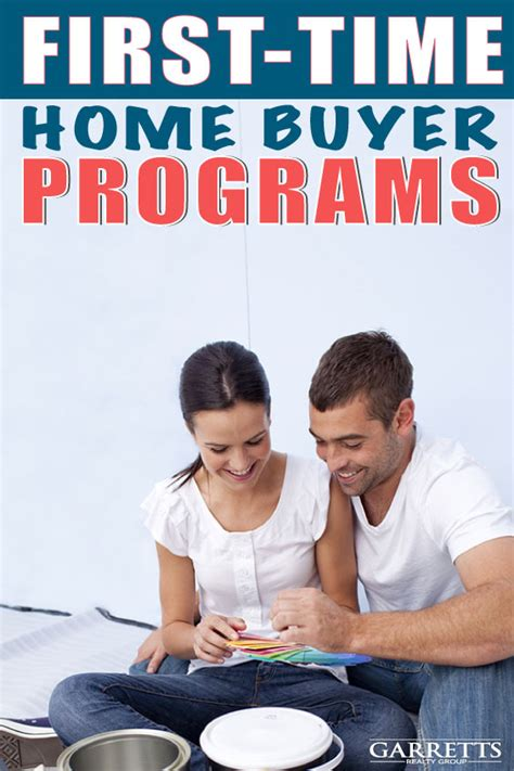 time home buyer programs louisville ky