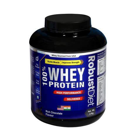 Shelf Of Whey Protein by Robustdiet Rd Buy Best 100 Whey Protein In