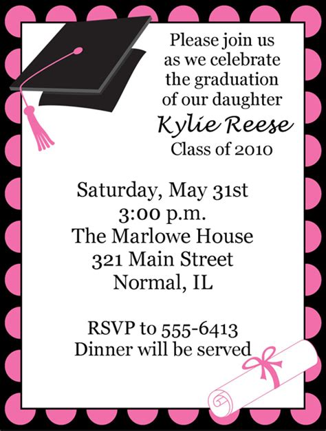 invitations for graduation plumegiant