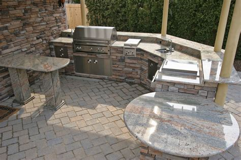 custom backyard bbq bbq pit for backyard kitchens custom built custom water