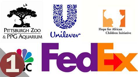 mensajes subliminales fedex 191 habias notado esto 25 mensajes subliminales en logos