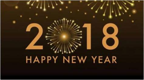 new year 2018 uk happy new year 2018 bridgwater press