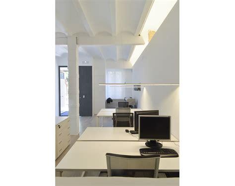 iluminacion arquitectura iluminaci 243 n led en un estudio de arquitectura
