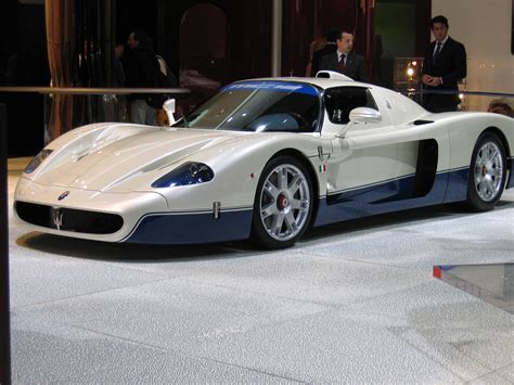Maserati Mc12 Price by Car Design News Maserati Mc12 Price