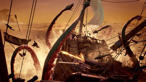 Black And The Ship Of Thieves sea of thieves really is as as it looks