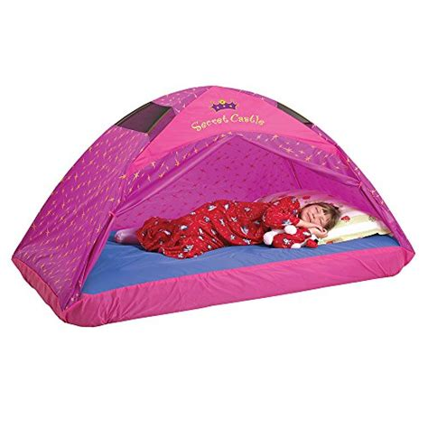 bed tents size pacific play tents secret castle bed tent playhouse