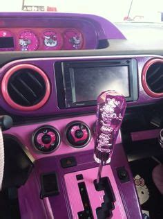 Hello Car Interior by Girly Car On Pink Car Accessories Car