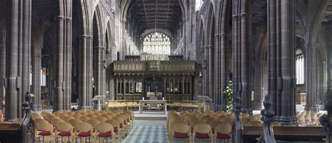 Modern Day Architecture manchester cathedral the association of english cathedrals