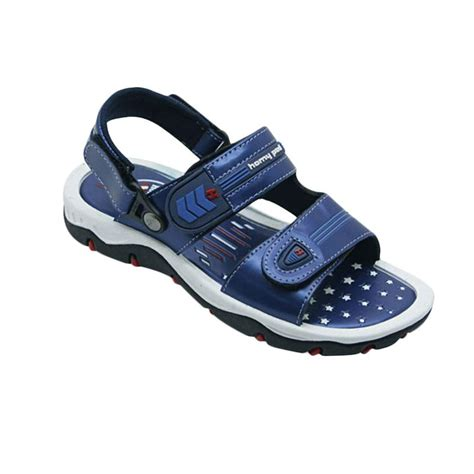 Sandal Anak 02 by Jual Homyped Captain 02 Sandal Gunung Anak Navy
