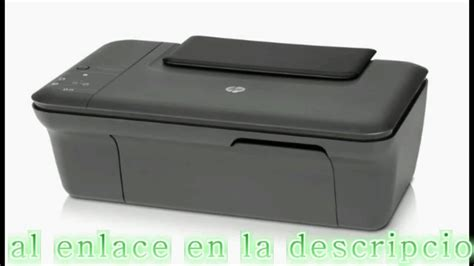 reset cartucho hp deskjet 2050 descargar driver de impresora hp 2050 descarga rapida y