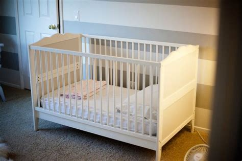 Ikea Crib Mattress Safety 1000 Ideas About Ikea Crib On Ikea Registry Ikea Baby Room And Sophisticated Nursery