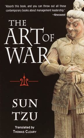 the art of war the art of war by sun tzu