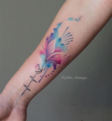 lifeline tattoo the best lifeline tattoos insider