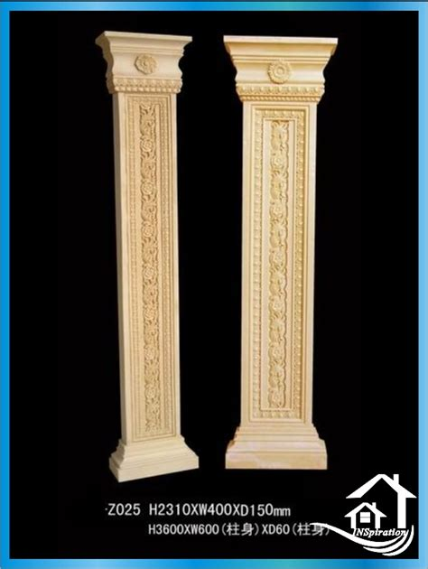 square pillar design buy square pillar