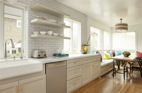 Light Grey Cabinets In Kitchen Light Gray Kitchen Cabinets Contemporary Kitchen Jeff Lewis Design