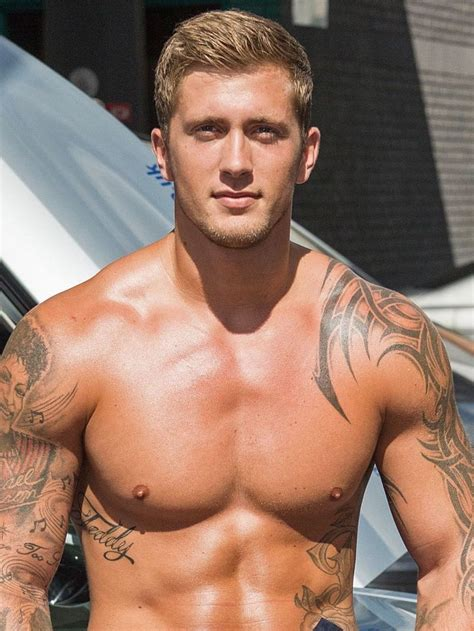 joshua sasse tattoos 1000 images about dan on