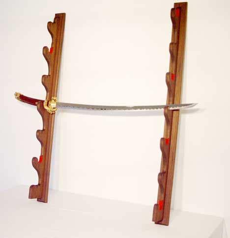 knives swords