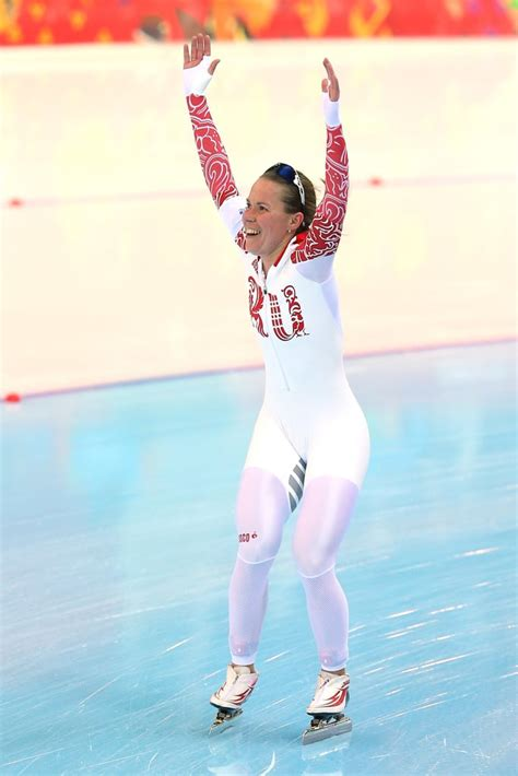 Wardrobe Malfunction At The Olympics - the crowd cheered speed skater wardrobe malfunction at