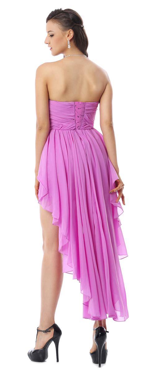 Sweety Lace Dress Blue 18 Lovely 2015 distinctive purple pleats sweetheart neck beading