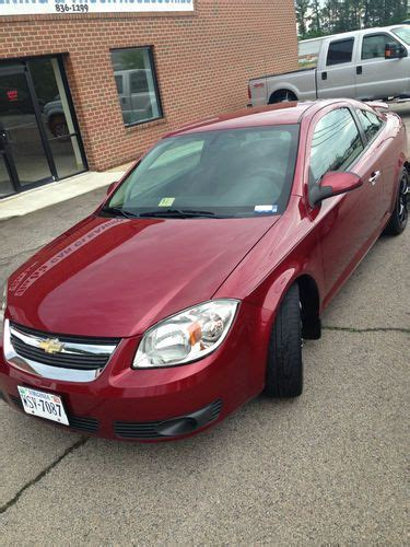 2009 chevrolet cobalt mpg find used chevy cobalt 2009 60k automatic